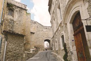 Caumont sur Durance - location vacances Luberon